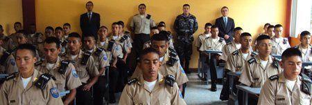 military-ecuador